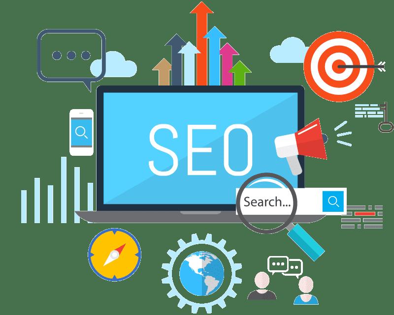 Seo sem продвижение сайта как сделать собственный интернет магазин бесплатно